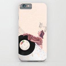 Lace & Vinyl iPhone 6s Slim Case