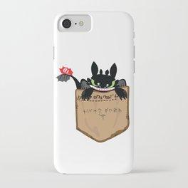 NightFury iPhone Case