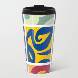 Persian Typography Travel Mug