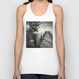 Silent Melody - series - Unisex Tank Top