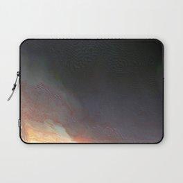 Mountain Sunset #65 Laptop Sleeve