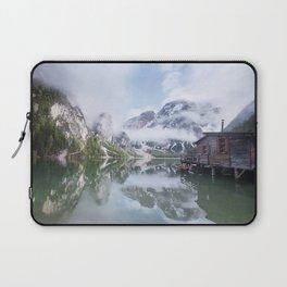Lake Braies Laptop Sleeve