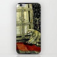 cinderella iPhone & iPod Skins featuring Cinderella by Sylwia Telari