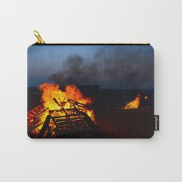 Lag BaOmer Carry-All Pouch