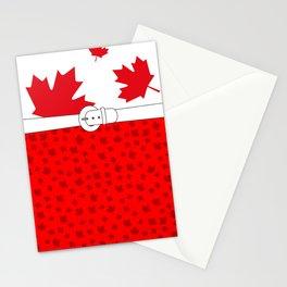 Canada Stationery Cards