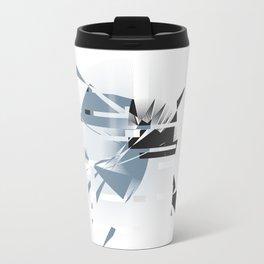 Badaboom! Travel Mug