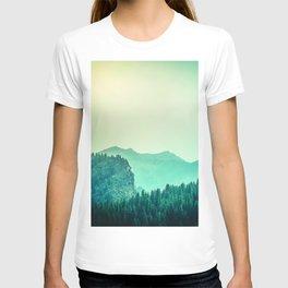 Blue Dream Denver T-shirt