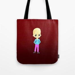 MiniRym Tote Bag