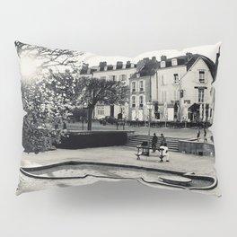 Blois City of France Pillow Sham
