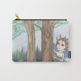Faeries Carry-All Pouch