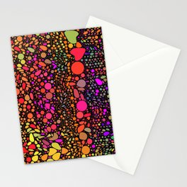 Confetti Celebration Stationery Cards