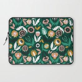 Floral print Laptop Sleeve