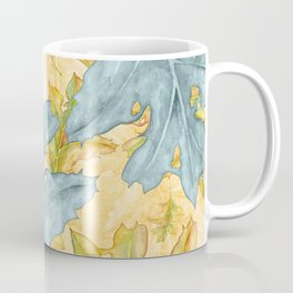Autumn leaves #26 Coffee Mug