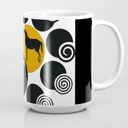 Sophina Majesty horse Coffee Mug