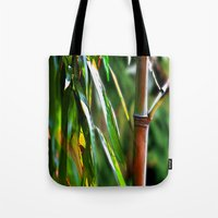 mother Tote Bags featuring Mother by Robin Curtiss