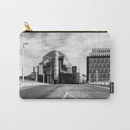 DECEPTIVE CALM / Berlin, Germany Carry-All Pouch