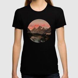 """""""Kongen Dronningen og Bispen Norway"""" T-shirt"""