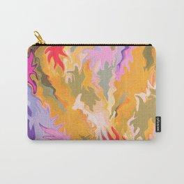 Desert Camo Carry-All Pouch
