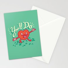 You'll Do Stationery Cards