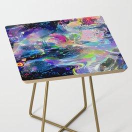 Reach Side Table
