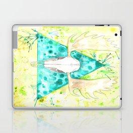 Skulltaste Laptop & iPad Skin