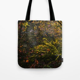 Oregon Forest III Tote Bag