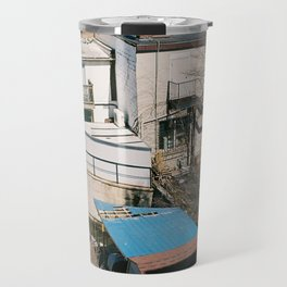 Peterborough Rooftops Travel Mug