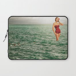 Follow your dreams Laptop Sleeve