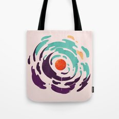 Sun Inside Me Tote Bag