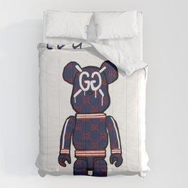 GG Bear Comforters
