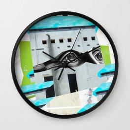 ISLA 2.0 Wall Clock