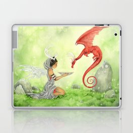 The Oracle Laptop & iPad Skin