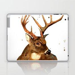 Beautiful Blitzen Laptop & iPad Skin