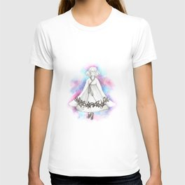 Girl of the Universe T-shirt