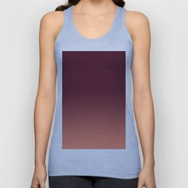 Gradation, Monochrome, Color Mood Unisex Tank Top