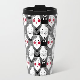 iuLieL Travel Mug