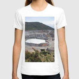Poás T-shirt