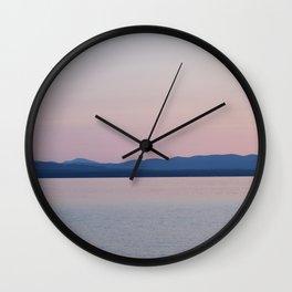 Burlington Wall Clock