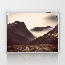 Montana Mountain Pass Laptop & iPad Skin