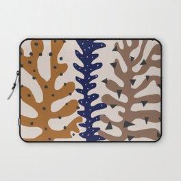 Plant Composition III Laptop Sleeve