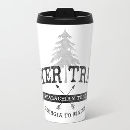 AT Hiker Trash - NoBo Travel Mug