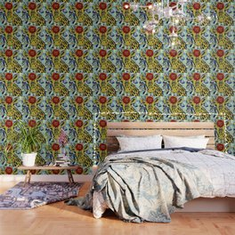 Ezmerelda The Giraffe Wallpaper
