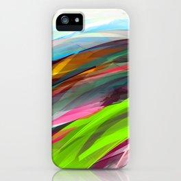 Summer Wave iPhone Case