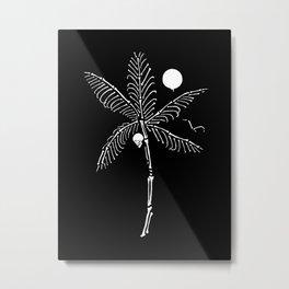The Ending (A Paradise) Metal Print