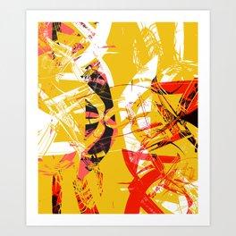 2719 Art Print