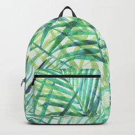 Tropical Greenery III Backpack