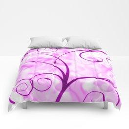 Design RAMONA,pink Comforters