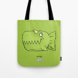 Furryrana Tote Bag