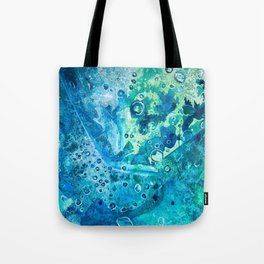 Environment Love View from Their Eyes Tote Bag