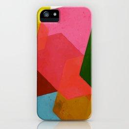 Cubic iPhone Case